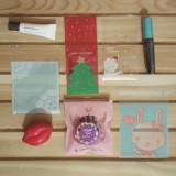 Маленькие подарочные пакетики Mini Packages