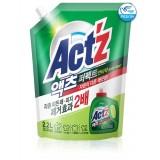 Гель для стирки белья антибактериальный Pigeon Regular Act'z Perfect Gel Pouch - 2200 мл