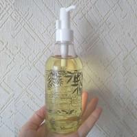 Обзор: Гидрофильное масло с оливой Elizavecca 90% Olive Cleansing Oil