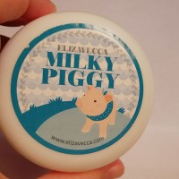 Обзор: Крем для лица с морской солью Elizavecca Milky Piggy Sea Salt Cream