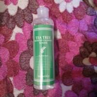 Обзор: Тоник для проблемной кожи лица Secret Key Tea Tree Refresh Calming Toner