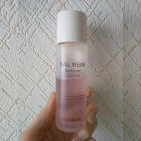 Обзор: Жидкость для снятия лака The Saem Nail Wear Remover