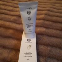 Обзор: Антивозрастной улиточный BB крем Juno Zuowl Whitheing Anti-Wrinkle Snail BB Cream