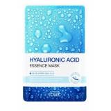 Увлажняющая маска-салфетка с гиалуроновой кислотой Scinic Hyaluronic Acid Essence Mask