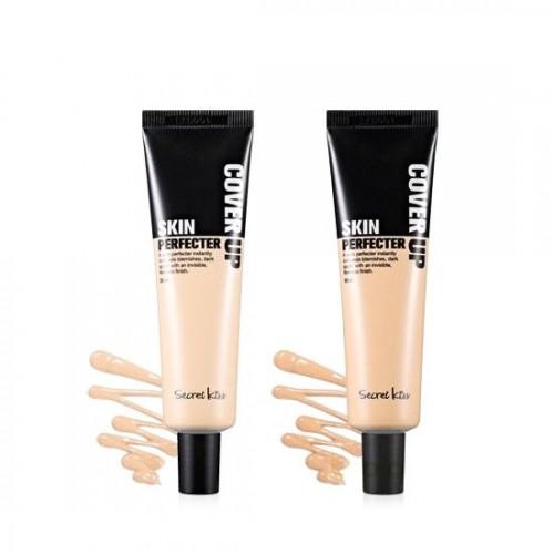 BB крем для идеального лица Secret Key Cover Up Skin Perfecter
