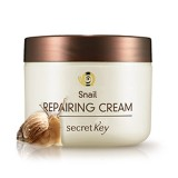 Улиточный крем для лица Secret Key Snail Repairing Cream
