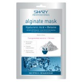 Альгинатная маска с гиалуроновой кислотой и бетаином Shary Alginate Mask Hyaluronic Acid + Betaine