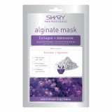 Альгинатная маска с коллагеном и аденозином Shary Alginate Mask Collagen + Adenosine