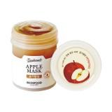 Увлажняющая маска с экстрактом яблока SkinFood Freshmade Apple Mask