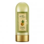 Пилинг-скатка с экстрактом ананаса Skinfood Pineapple Peeling Gel