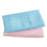 Мочалка для душа Sungbo Cleamy Clean & Beauty Pure Cotton Shower Towel