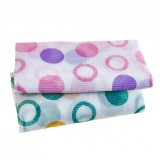 Мочалка для душа Sungbo Cleamy Clean & Beauty Circle Shower Towel