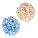 Мочалка для душа Sungbo Cleamy Clean & Beauty Flower Shower Ball