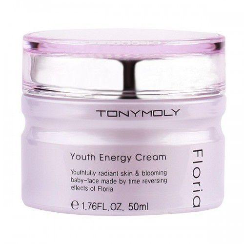 Интенсивно увлажняющий крем Tony Moly Floria Youth Energy Cream в Иркутске