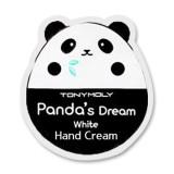 ПРОБНИК Отбеливающий крем для рук Tony Moly Panda's Dream White Hand Cream