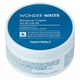 Увлажняющий универсальный крем Tony Moly Wonder Water Moisture Cream
