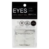 Наклейки для век Tony Moly Double Eyelid Tape Both Sides