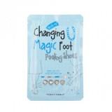 Маска-пилинг для ног Tony Moly Changing U Magic Foot Peeling Shoes