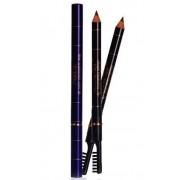 Карандаш для бровей с щеточкой VOV Aigresse Eyebrow Pencil