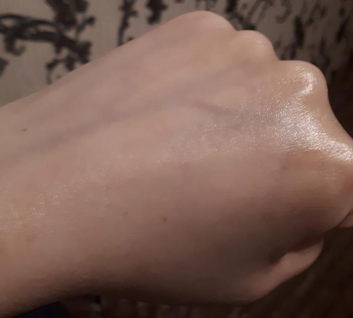 Обзор: Восстанавливающая эмульсия с улиточным муцином Deoproce Hydro Recovery Snail Emulsion