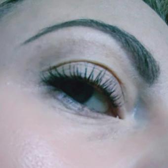 Обзор: тушь для ресниц Holika Holika Holi Pop Detail Cara