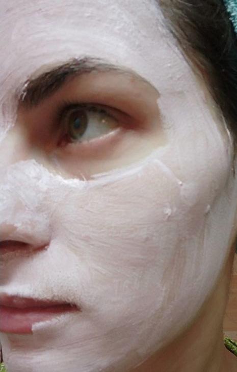 Обзор: Компактные маски для лица Missha Pure Source Pocket Pack - гранат и зеленый чай