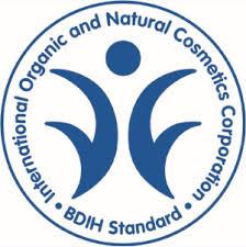 Сертификат качества BDIH Certificate