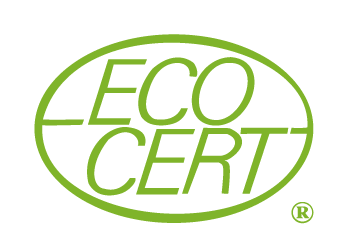 Сертификат качества EcoCert Certificate